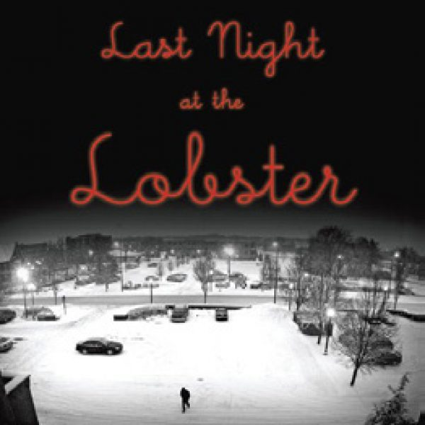 cover of book Last Night at the Lobster